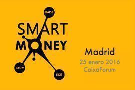 Smart Money Madrid 2016