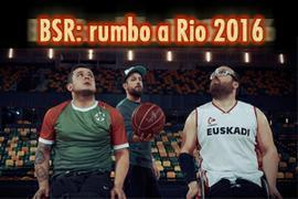 BSR: rumbo a Rio 2016