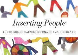 Inserting People