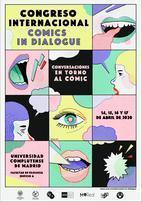 Madrid Comics in Dialogue