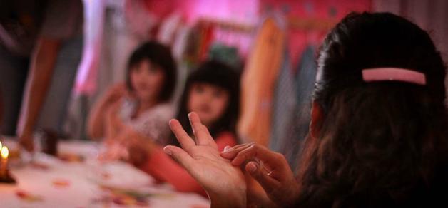 Semilla Aula De Juegos Basada En La Pedagogia Waldorf Docencia