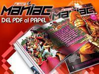 Revista RetroManiac 7
