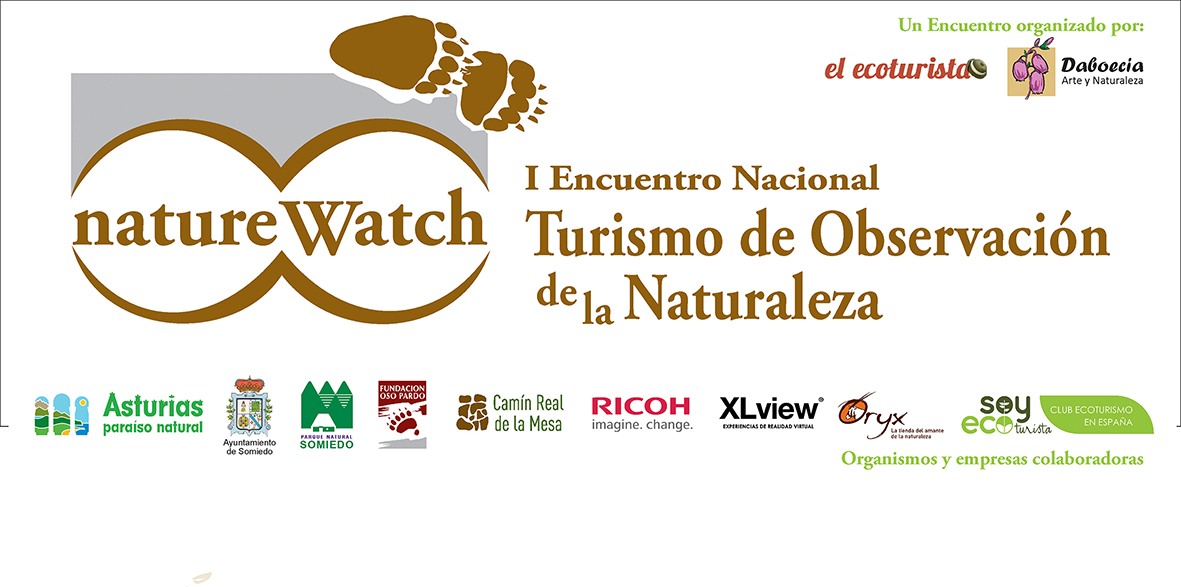 imagen corporativa natureWatch