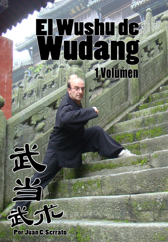 El Wushu de Wudang vol.1